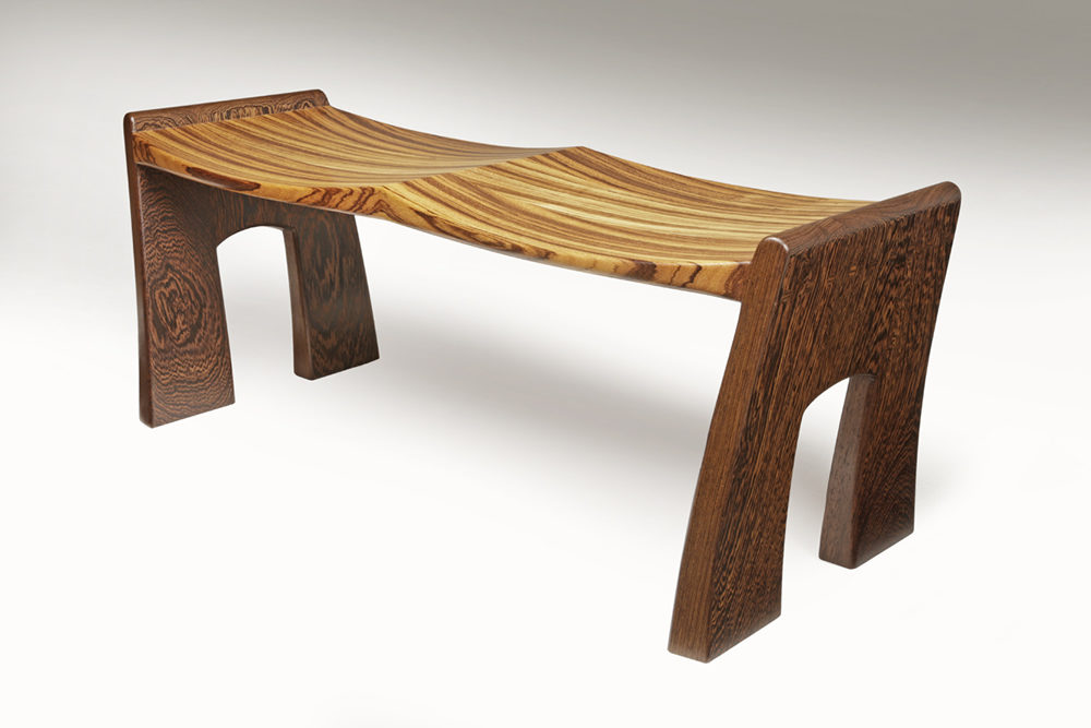 Roger Combs Bench