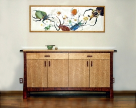 Buffet by Roger Combs