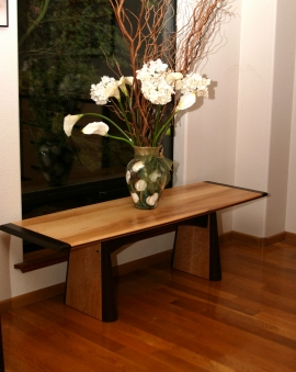 Coffee Table by Roger Combs
